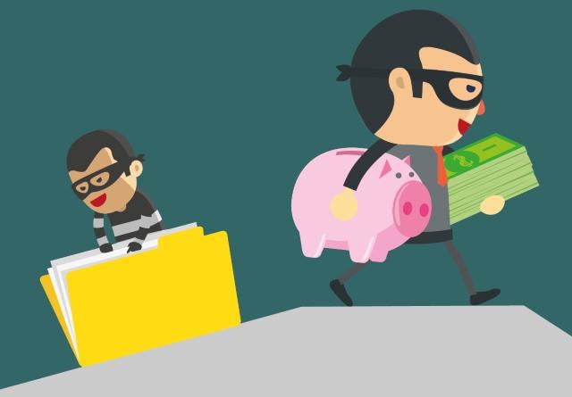 La fraude, un risque pour les entreprises