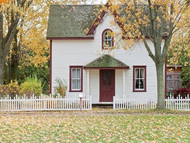 Le bien immobilier commun en cas de divorce