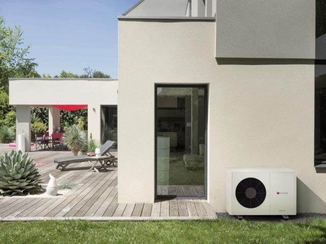 GeniaSet Split : La pompe à chaleur ultra silencieuse approuvée par les consommateurs les plus exigeants...