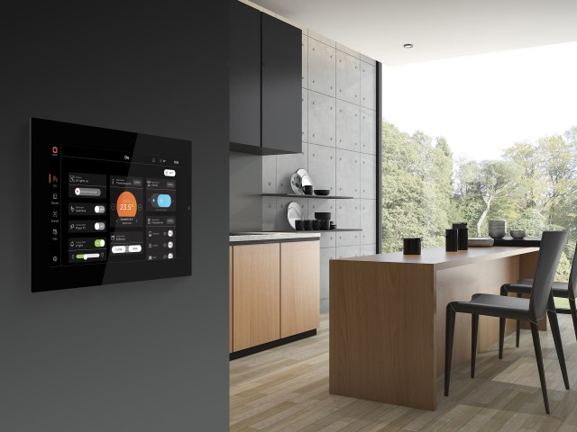 Solution Smart Home Dovit : évolutive et design